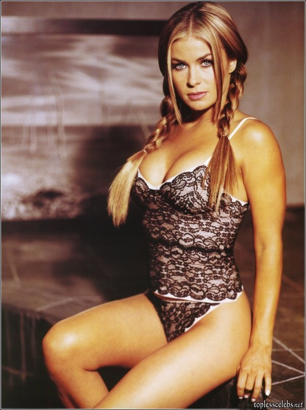 Carmen Electra topless pictures · Carmen Electra topless pictures