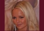Jennifer Ellison topless