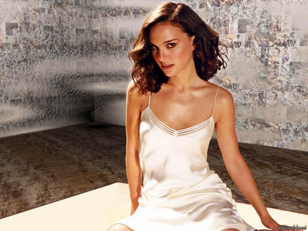 Natalie Portman topless 8 - Natalie Portman