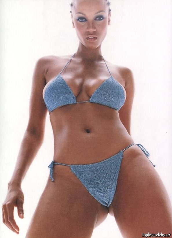 tyra-banks-real-tits-film-sxs-womans